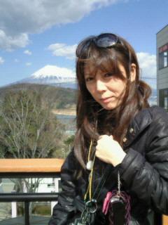 富士山と私